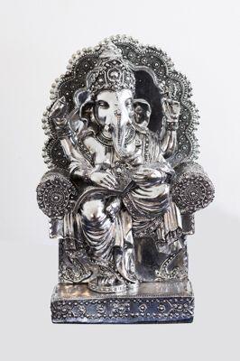 Beautiful Designed 8.5 inch praying Buddha Statue