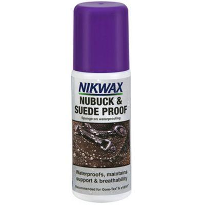 Nikwax Spray On Nubuck And Suede Proof Waterproofing - 125ml