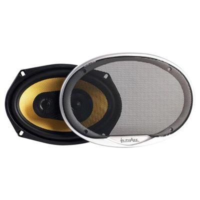 In Phase Coaxial Speaker XTC-6930