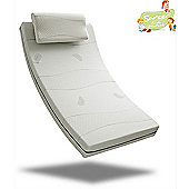 Sareer Kids Memory Foam Mattress - Medium