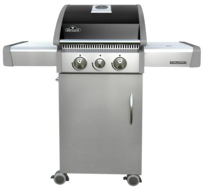 Napoleon Triumph 325 Gas BBQ with Side Burner