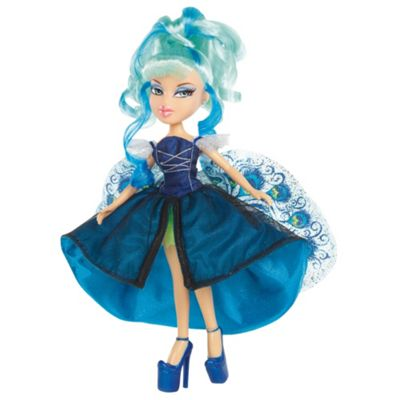 Bratz Midnight Mystique Doll Jade