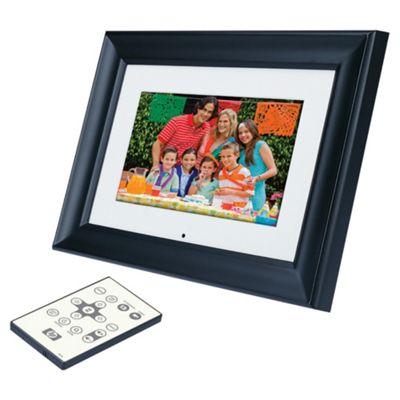 HP DF730P3 7 inch Digital Photo Frame