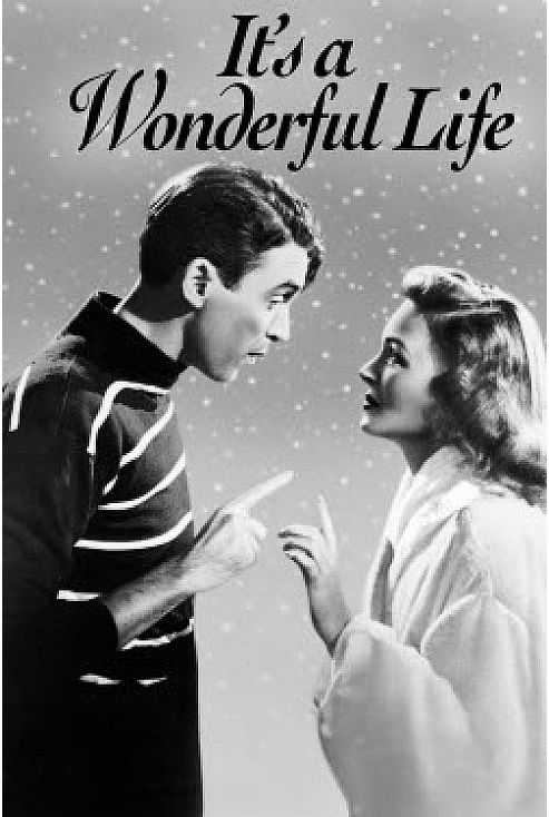 Buy It 39 S A Wonderful Life 2014 Resleeve Dvd From Our Drama Dvds Range Tesco