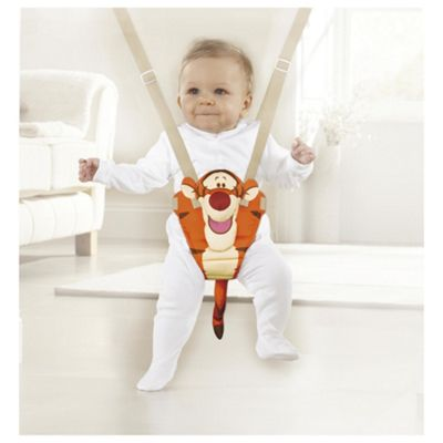 Buy Munchkin Tigger Door Bouncer from our Baby Bouncers range - Tesco