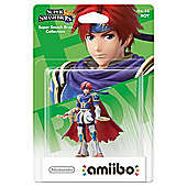 amiibo Smash Roy Wii U