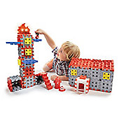 Little Tikes Waffle Blocks Fire & Rescue