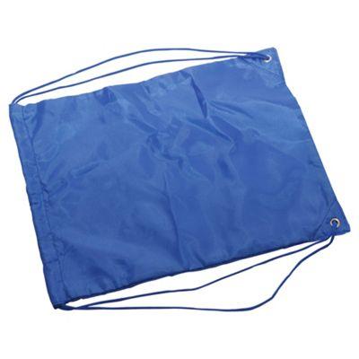 Tesco Gym Bag, Blue