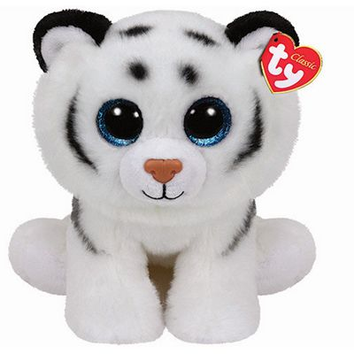 Ty Beanie Babies 25cm Classic Soft Toy - Tundra Catalogue Number  524-4280 dda07a2f79d3