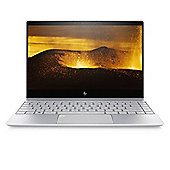 HP ENVY 13-ad011na, 13.3 inch, Core i5-7200U, 8GB, 256GB, Laptop - Natural silver