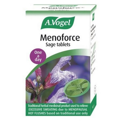Menoforce Tablets