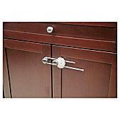 Safety 1st Cabinet Slide Lock 1 pack