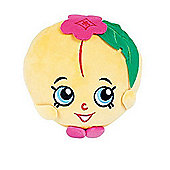 "Shopkins Plush Wave 3 - ""Peachy"""