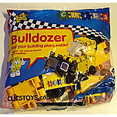 Clics Vehicles Bulldozer Pack