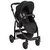 Graco Evo Stroller Black and Grey