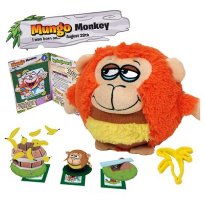 MushABelly Soft Toy with App