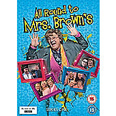 All Round To Mrs Brown'S Boys Dvd