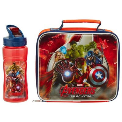 Character Avengers 'Age of Ultron' 2 Piece Premium Lunch Kit Bag
