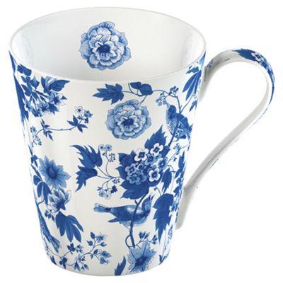 V&A Garden Birds Mug Gift Set