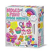 Mould & Paint Fridge Magnets 03536 - Great Gizmos