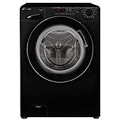 Candy GV148D3B 8KG Washing Machine - Black