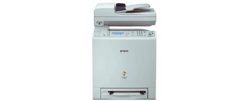 Epson CX29NF AcuLaser Multifunction Printer