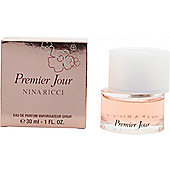 Nina Ricci Premier Jour Eau de Parfum (EDP) 30ml Spray For Women