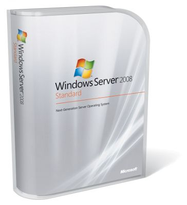 Microsoft R18-00143 Windows Server - Licence and Software Assurance