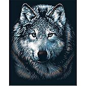 Scraperfoil - Wolf