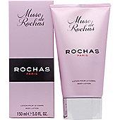 Rochas Muse De Rochas Body Lotion 150ml