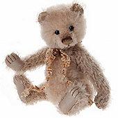 Charlie Bears Minimo Dinky 18cm Mohair Teddy Bear