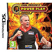 Phil Taylor Power Darts - NintendoDS