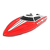 Volantex Vector 28 Rtr Mini Racing Boat - Red Item# V795-1R