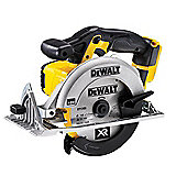 DeWalt 18V 165mm XR Lithium-Ion Body Only Circular Saw