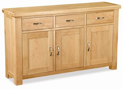 Alterton Furniture Highgate Large Sideboard