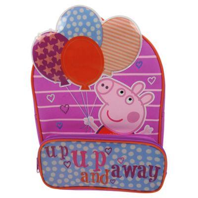 Peppa Pig Up Up & Away Kids' Backpack