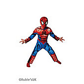 Marvel Spider-Man Deluxe Muscle Costume (5-6 Years)