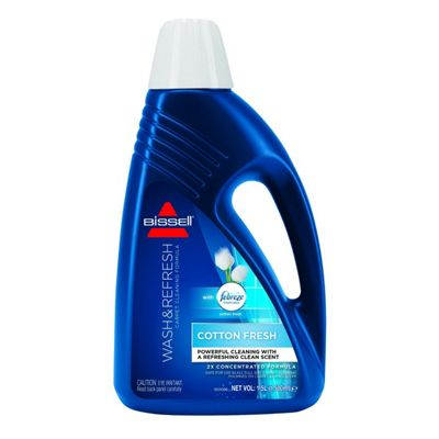 Bissell 1265E 1.5L Wash and Remove Oxy Deep Clean Carpet Cleaner