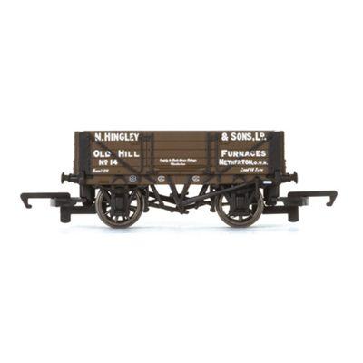 HORNBY Wagon R6745 4 Plank Hingley & Sons Ltd.