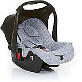 ABC Design Zoom/Salsa Risus Car Seat (Graphite Grey)