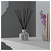 Fox & Ivy Silver And Coconut Luxury Scented 50ml Diffuser