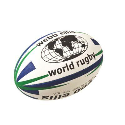 Webb Ellis World Rugby ball size 3