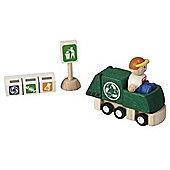 Plan Toys Car Repair Set - Toys/Games
