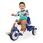 Little Tikes Perfect Fit 4-in-1 Trike (blue)