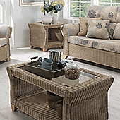 Desser Clifton Conservatory Coffee Table