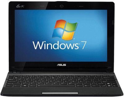 Asus X101CH 1GB, 320GB 10.1 inch Netbook