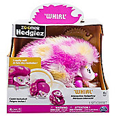 Zoomer Hedgiez Pink - Whirl
