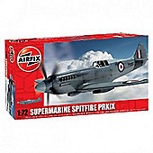Supermarine Spitfire PRXIX (A02017) 1:72