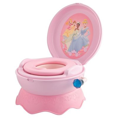 Buy The First Years Princess Potty From Our Potties Range