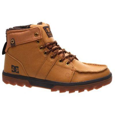 DC Woodland Wheat Shoe UK 9